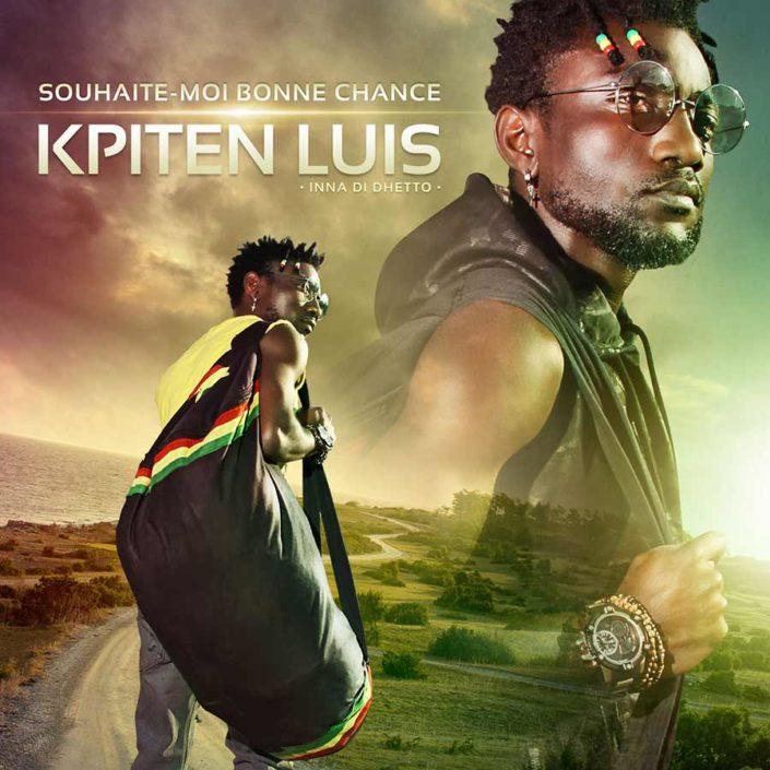 Pochette Album Kpiten